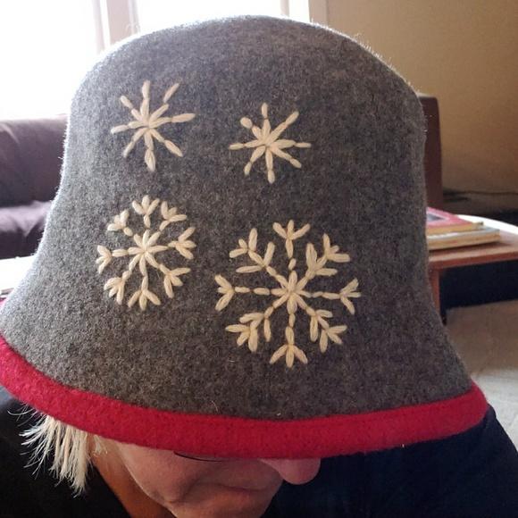 9720b020da9f17 Norlender knitwear Accessories | Felted Wool Hat | Poshmark